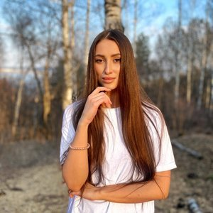 Елизавета Жердева