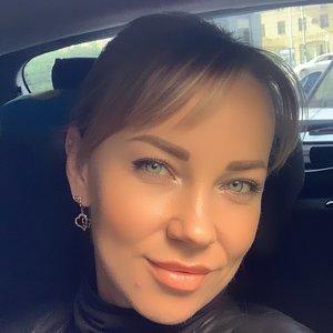 Людмила Ярошинская