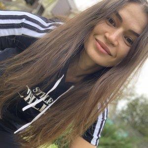 Лилия Халиуллова