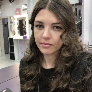 Оксана Стельмащук