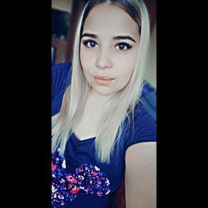 Анастасия Алехина