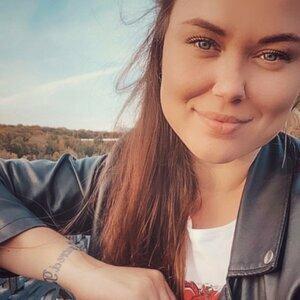 Вероника Колесникова