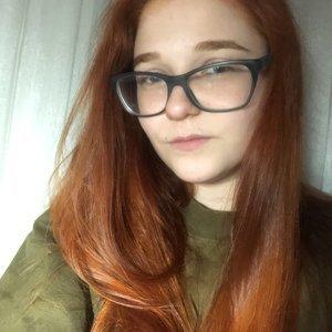 Анастасия Холина