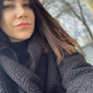 Кристина Мнацаканян