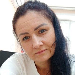 Ирина Мелкобродова