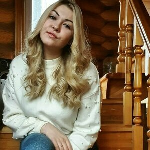 Анна Турнаева