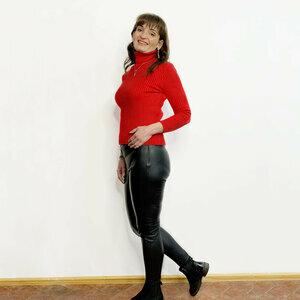 Светлана Гасанова