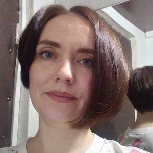 Ирина Солодкова