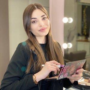 Ксения Абукарова