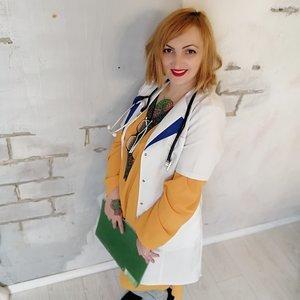 Ольга Калан