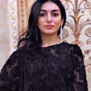 Джемма Чархифалакян