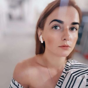 Olga Krivova