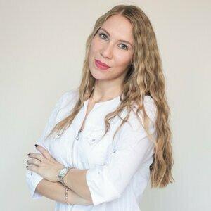 Валерия Шикина