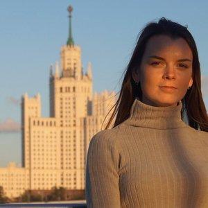 Александра Скворцова