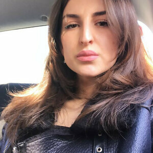 Кристина Гагиева