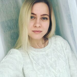 Алина Ахтиманова