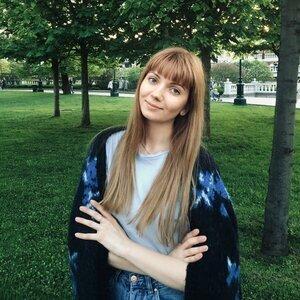 Дарья Карих
