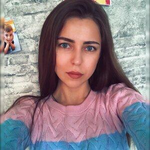 Кристина Воловик