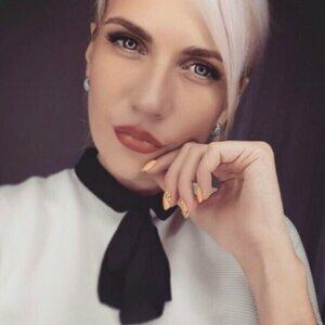 Надежда Кротова