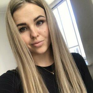 Оксана Миронова