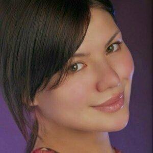 Наталья Сибирская