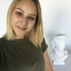 Анастасия Новокрещенова