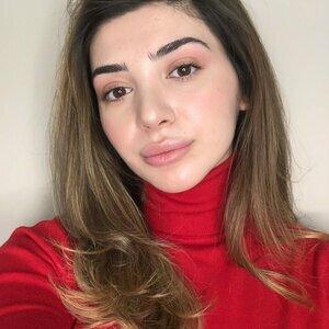 Луиза Кудакова