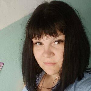 Ксения Чугунова