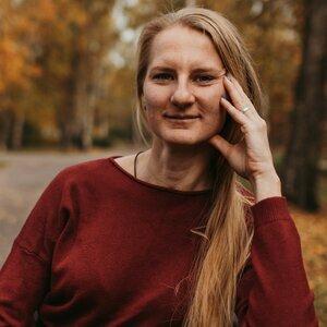 Татьяна Трафимова