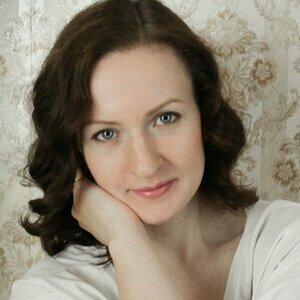 Елена Маринушкина