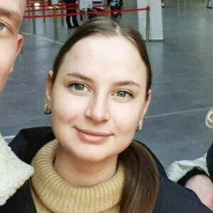 Кристина Марфина