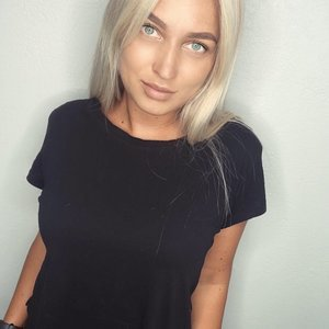 Алена Костина