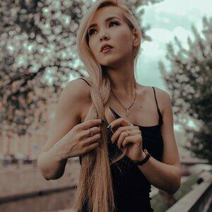 Екатерина Брок