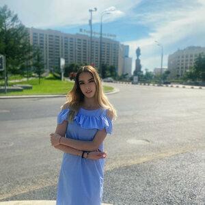 Светлана Маркелова