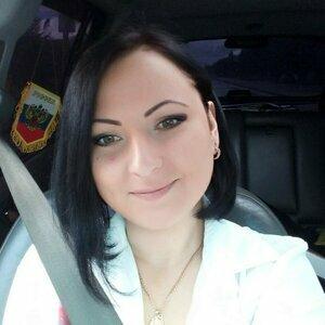Яна Зеленкова