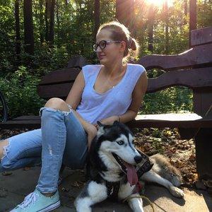 Екатерина Андросова