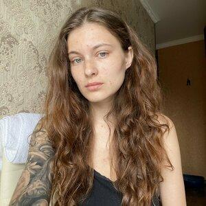 Дарья Шишунова