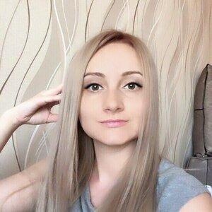 Мария Тощева
