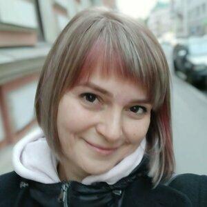 Евгения Бутлицкая