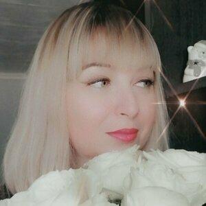 Светлана Храброва