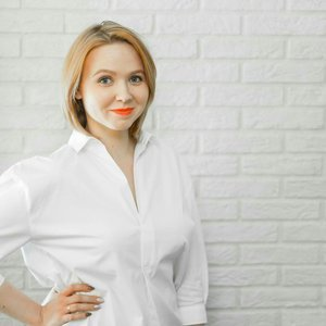 Елена Лутохина