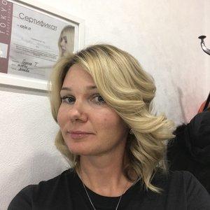 Наталья Карцева