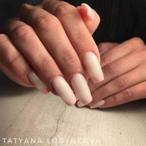 Tatyana Lobynceva Beauty Studio Mindal