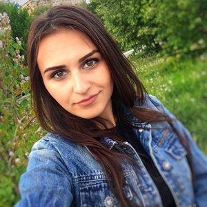 Дина Шарипова