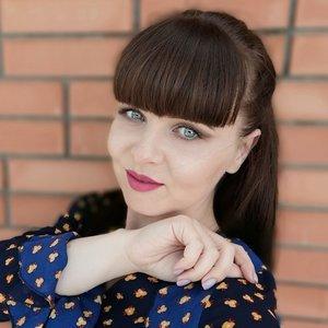 Марина Ананьевская