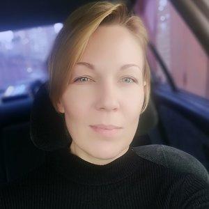 Натали Захарова