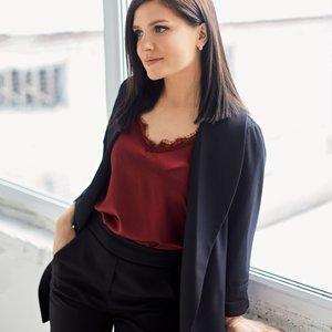 Катерина Корнилова