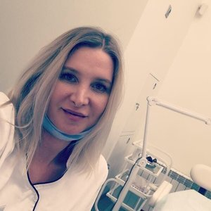 Анна Жилина