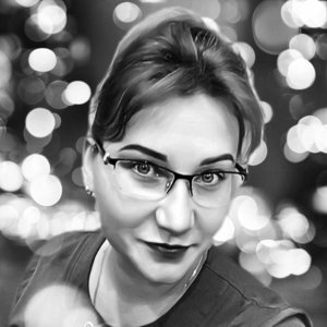 Кристина Рудяева