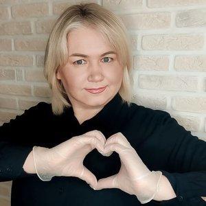 Наталья Лавренко
